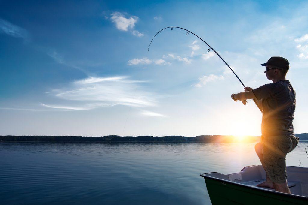 Saltwater Angler Redfish Series Tournament