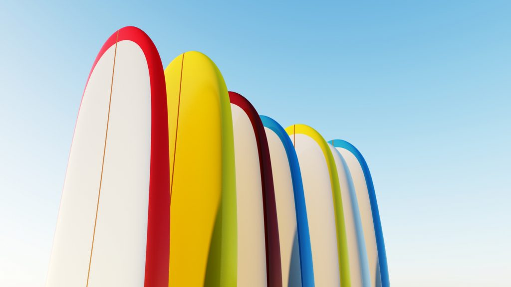 Texas Surf Museum