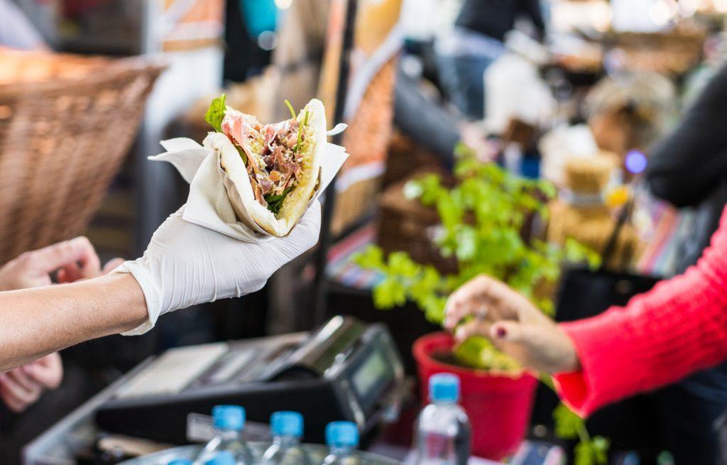 Corpus Christi Greek Food Festival